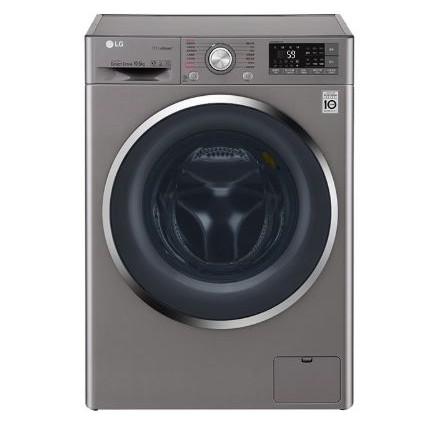 【LG樂金】10.5公斤 WiFi 滾筒洗衣機(蒸洗脫)/星辰銀(WD-S105CV)