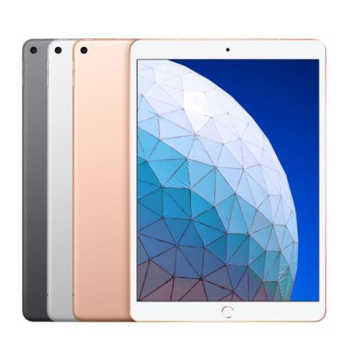 Apple iPad Air 10.5 吋 Wi-Fi 64GB 平板電腦 _ 台灣公司貨 ( 2019) + 贈品
