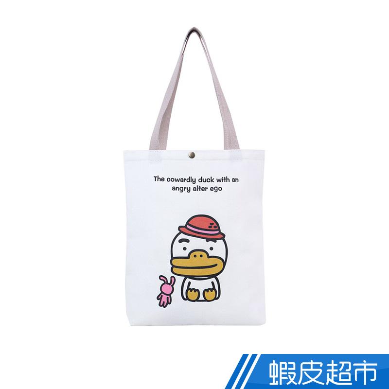小型卡通圖案手提帆布袋 購物袋 環保袋 多種圖案 廠商直送 現貨