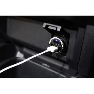 SFC 【PJ-1715】日本MIRAREED 雙孔USB自動識別車充頭 4.8A 12V/ 24V適用 汽車充電器 臺中市