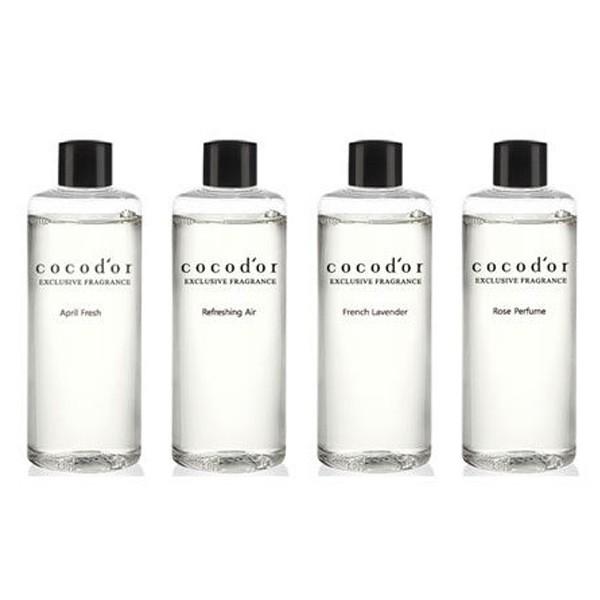 韓國 cocod'or 香氛擴香補充瓶 補充瓶 擴香瓶 香氛 擴香
