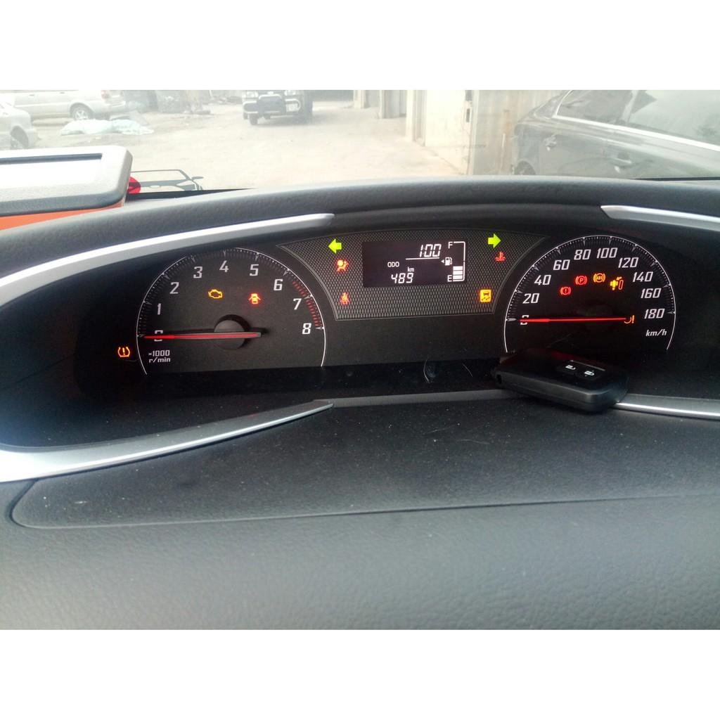 2017年式 9月 Toyota Sienta 1.8 僅489公里 原廠carmax導航螢幕藍芽USB倒車顯影鏡頭全配