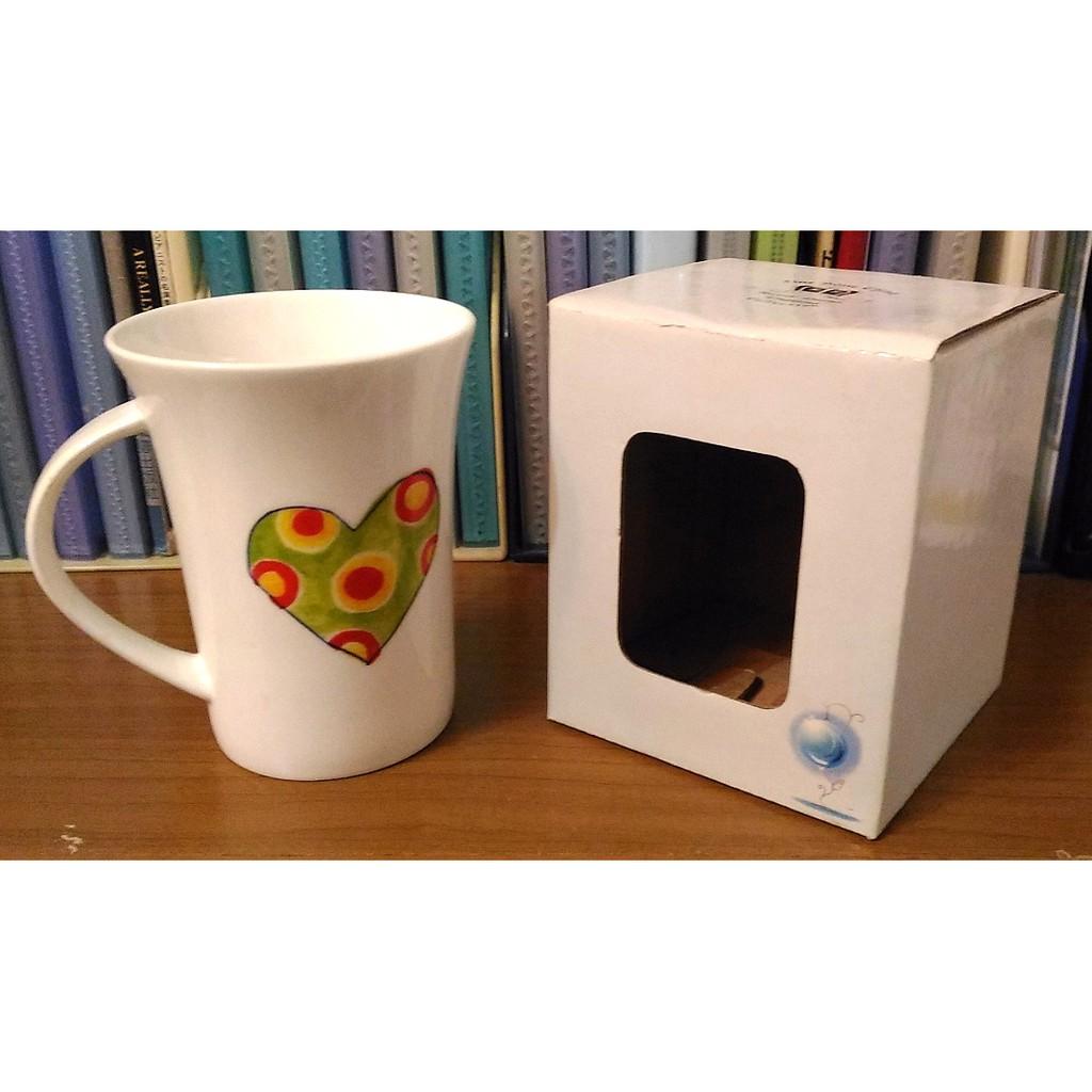 現貨《高佳林》CA08 骨瓷馬克杯(製造商:Royal Diana,產地:馬來西亞)