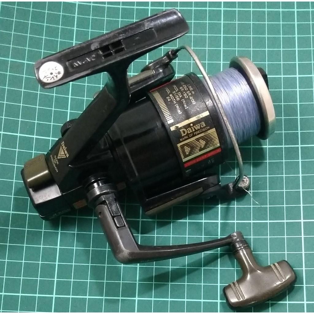 Daiwa SPORTLINE GS-1000 Spinning Reel secondhand