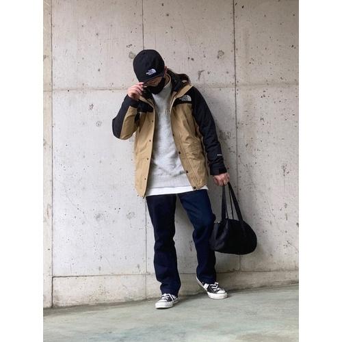 TSU日本代購 The North Face 北面 NP11834 北臉 防風外套 GTX 連帽外套 2021AW