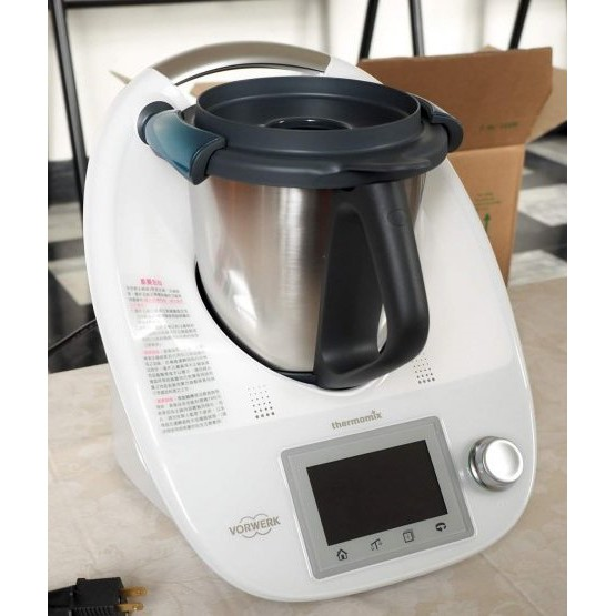 福維克美善品多功能料理機Thermomix TM5 美善品 小美