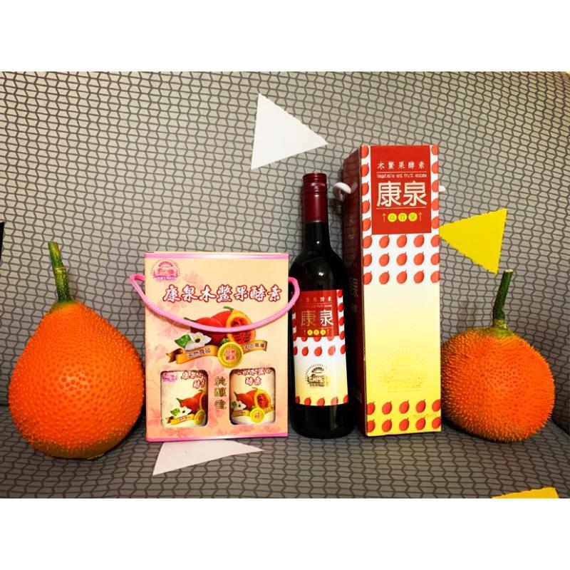 🎁送禮夯品🎁木鱉果酵素禮盒🎁