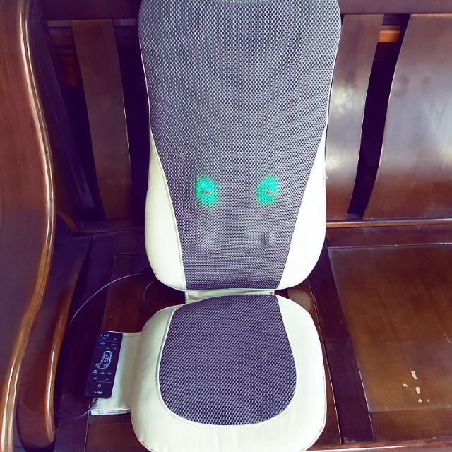 【二手】FUJI 可移動按摩椅 功能正常 內有影片 類似FG238