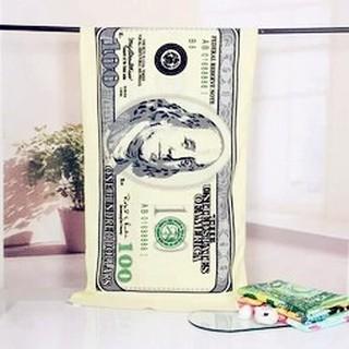 【sw。美妝】『浴巾毛巾』台幣毛巾 美金浴巾 錢幣毛巾 紙鈔 千元毛巾 百元浴巾 雙面印刷 吸水 創意毛巾 鈔票 高雄市