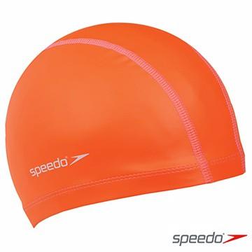 【線上體育】SPEEDO 成人 合成泳帽 Pace