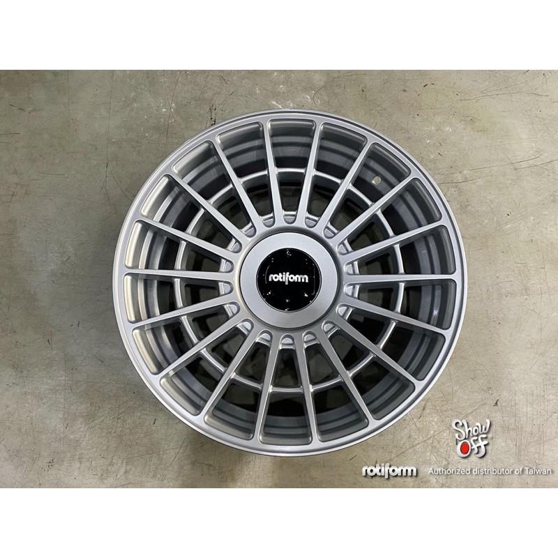 高雄人人輪胎 Rotiform las-r 17吋 18吋 19吋 20吋 鋁圈 5孔 112 114.3 108 4孔