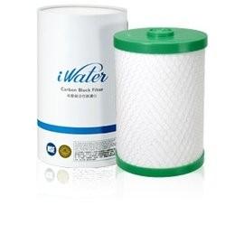 iWater金字塔能量活水機 (免煮沸 濾水器) 高壓縮活性碳濾心