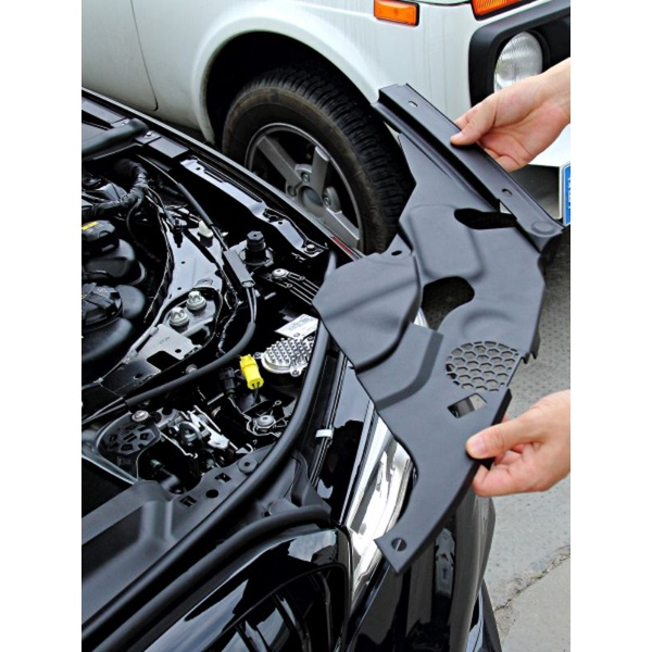 BMW 3系 G20 G21 大燈蓋板 護板 第三代升級款