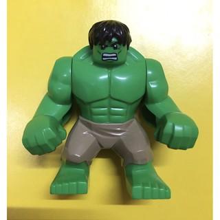 【🐶狗在一塊🐶】樂高LEGO 6868 sh013 綠巨人浩克 Hulk 新北市
