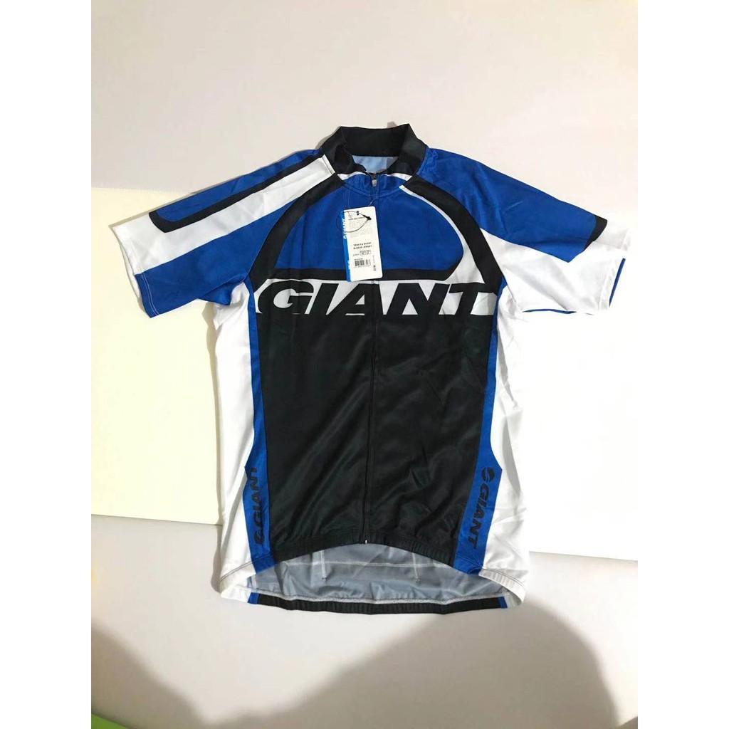 3款 M/L 出清 Giant 捷安特 UPF30+ 吸溼排汗 快乾 短袖車衣 自行車衣 腳踏車衣
