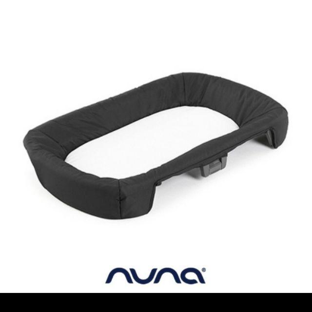 Nuna 遊戲床 Sena aire 尿布台 (全新)