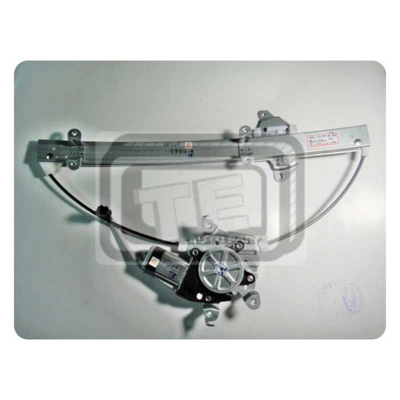 勝利汽車零件✌🏻NISSAN 日產 M1 SENTRA 180 電動升降機總成 電動窗升降機 FR 副駕 正廠件