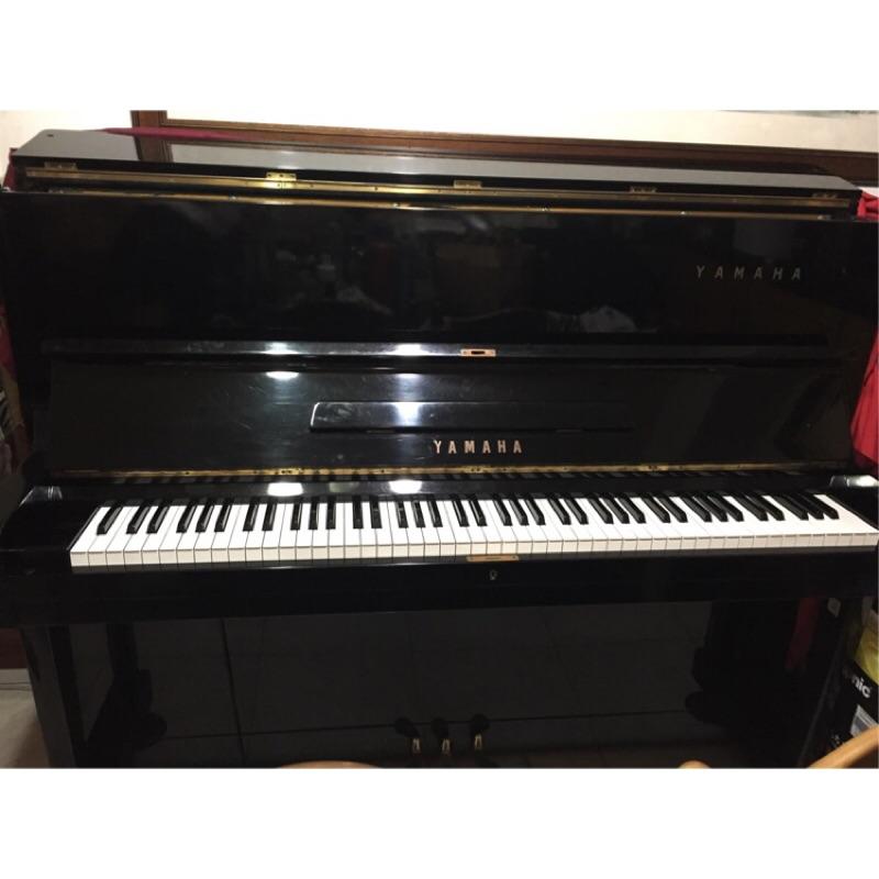 日本原裝 YAMAHA U1直立式鋼琴