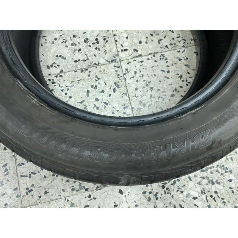 普利司通 Bridgestone 輪胎 205/55R16 二手胎 中古胎 落地胎 龍門汽車