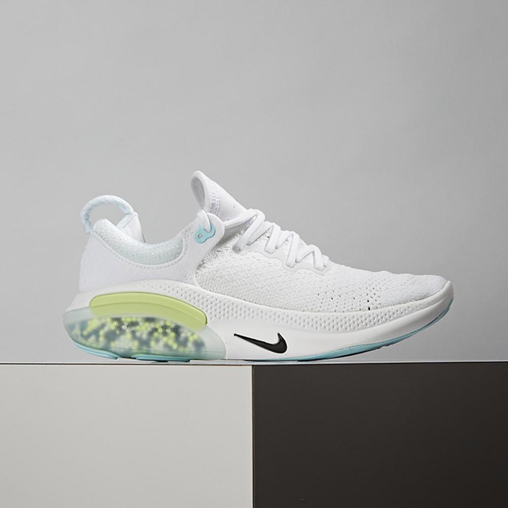 Nike Joyride Run FK 女鞋 白 輕量 透氣 舒適 避震 慢跑鞋 AQ2731-104