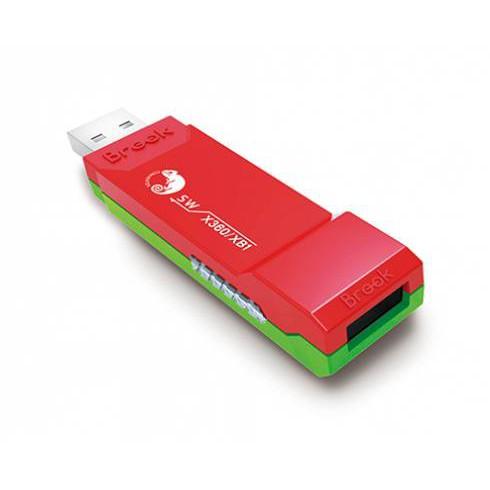 【電玩貓】《特價出清》BROOK XBOX360/XBOXONE to NS 有線手把控制器 轉接器 可連發 新品現貨