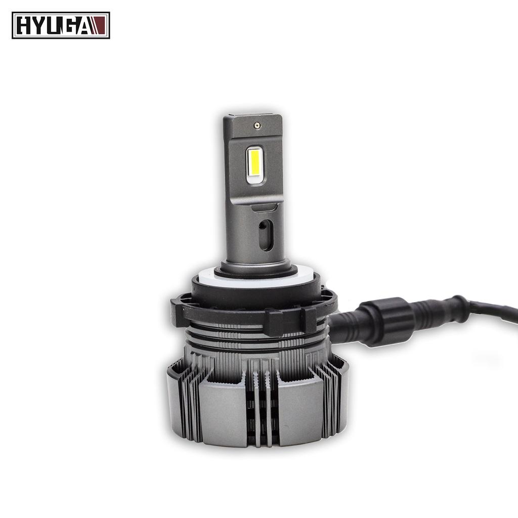 【PA LED】福斯專用款 VW H7 LED大燈 GOLF Tiguan Benz Vito 直上 可解碼