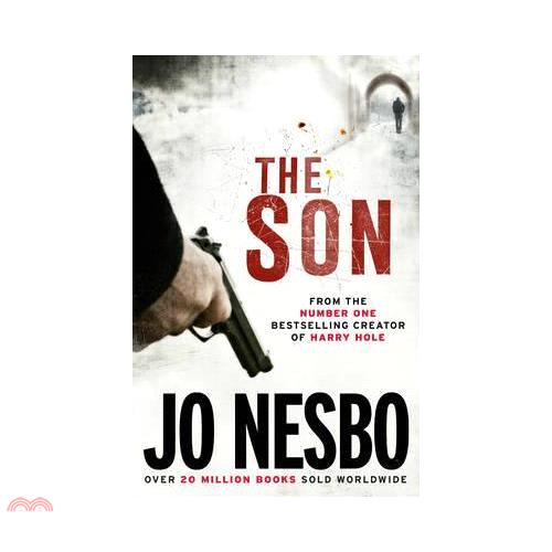 The Son【三民網路書店】[5折]