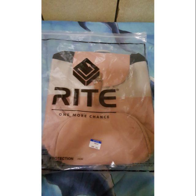 RITE後背包(也可當媽媽包)