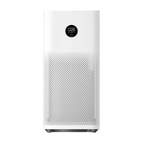 KQQJQ—小米空氣凈化器3 除霧霾甲醛二手煙家用抗菌空氣凈化2S 凈化器 F1