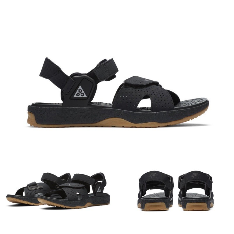 Quality Sneakers - Nike ACG Deschutz 黑 運動 涼鞋 CT3303-001