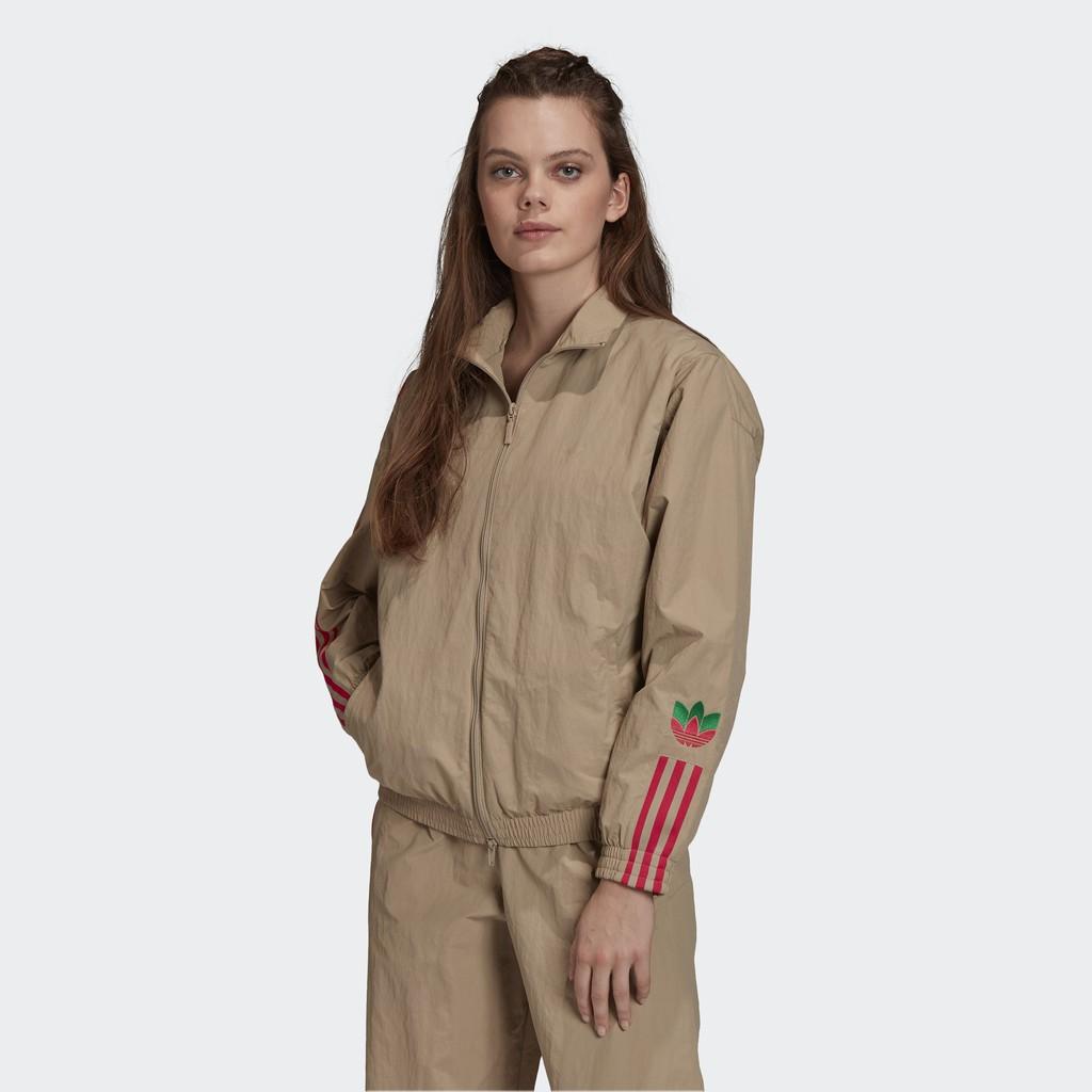 adidas ADICOLOR 運動外套 女 GE0982