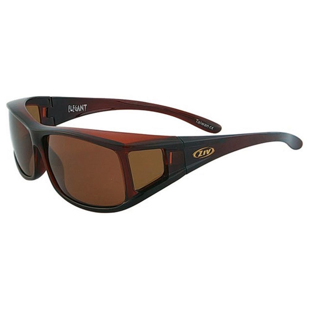 ZIV運動太陽眼鏡 24-S100013 台灣製 ELEGANT外掛眼鏡系列 全罩式套鏡