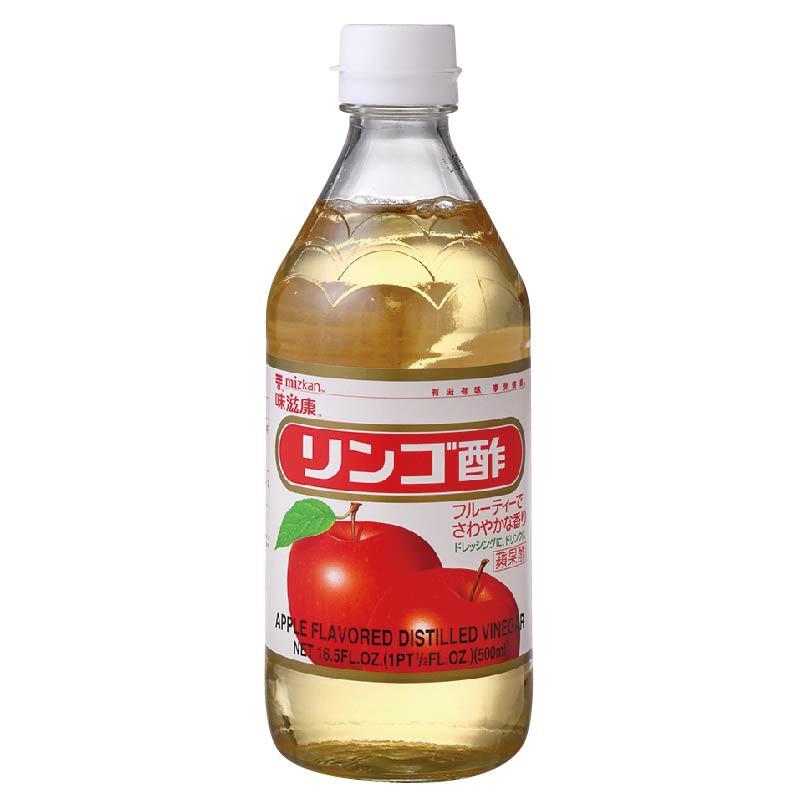 日本味滋康 Mizkan 蘋果醋 柚子醋 柚子醋 360ml