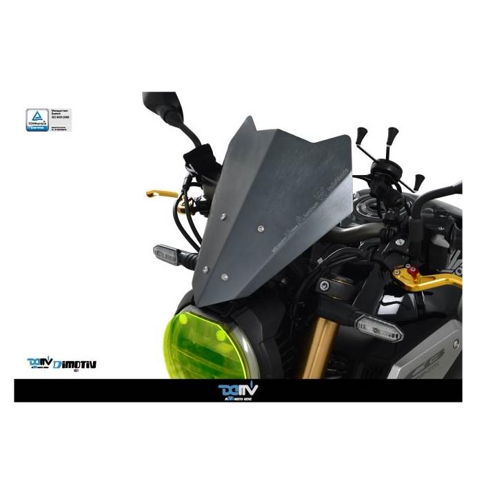 【KIRI】 DIMOTIV HONDA CB650R CB 650R 風鏡 鋁合金風鏡 DMV