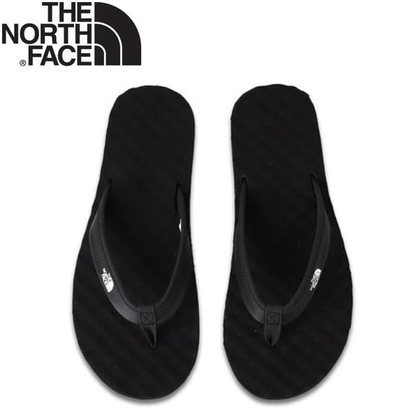 【The North Face 美國 女 夾腳拖鞋《黑》】47AB/海灘拖鞋/人字拖/戶外拖鞋/悠遊山水