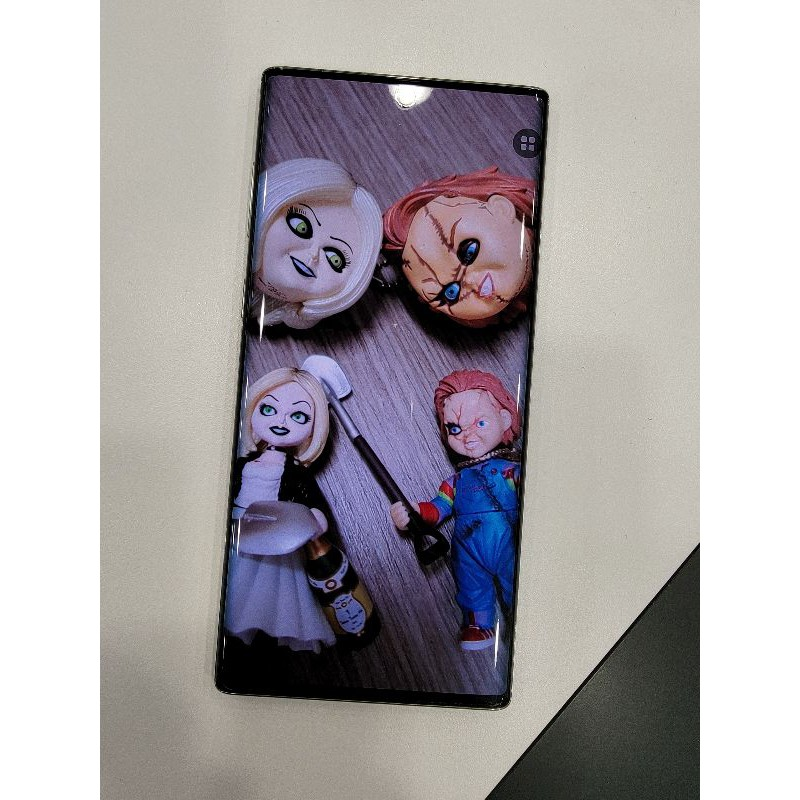 Note10(2二手)保固還有8個月