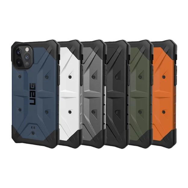 UAG iPhone 12 系列 耐衝擊保護殼-實色款