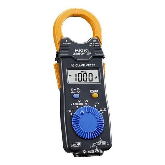 HIOKI 3280-10F 超薄型鉤錶 日製交流 鉤錶 電表 電錶