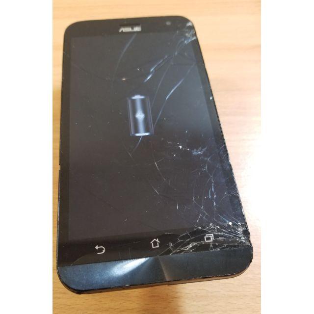 ASUS ZenFone 2 Laser Z00ED 4GLTE Android 6.01  零件機