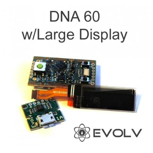 【放霧FunVape】Evolv Dna60 Dna 60 晶片 大螢幕 Usb充電 傳輸板 可替換維修 私訊報價