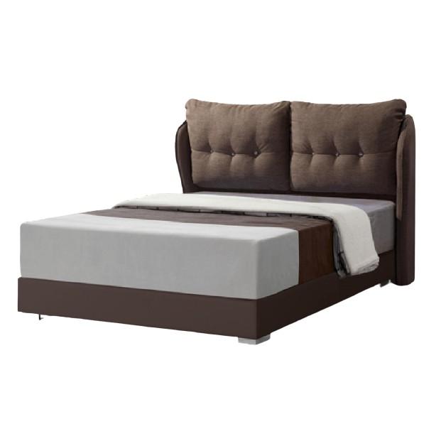 微笑二手傢俱 全新家具 床架 床墊 5x6尺 床組