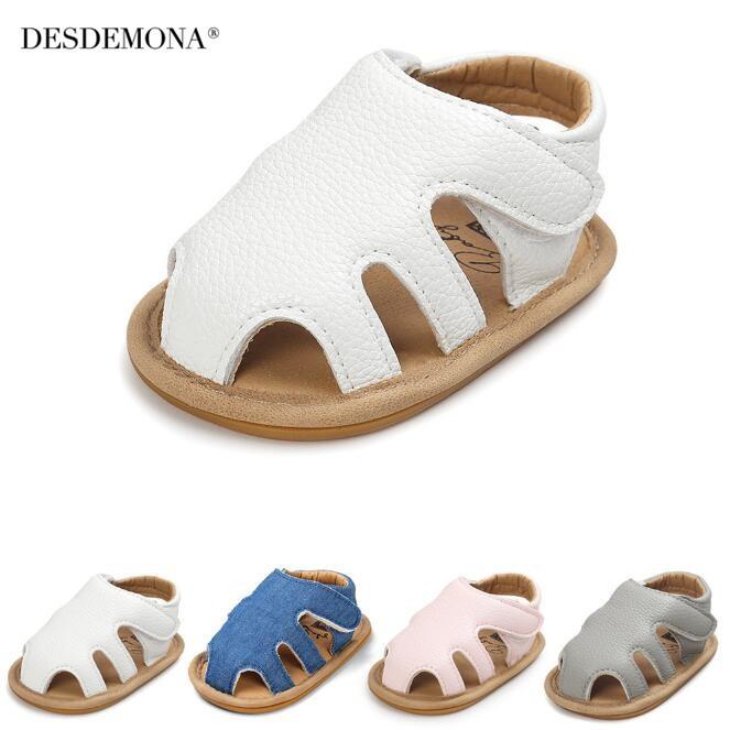 母婴童鞋嬰幼童寶寶鞋外貿母嬰 夏款鏤空嬰兒涼鞋寶寶鞋嬰兒鞋學步鞋膠底鞋子 嬰兒休閒鞋