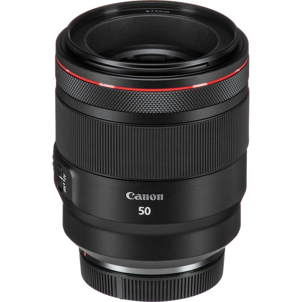 Canon RF 50mm F1.2L USM 佳能公司貨 預購中