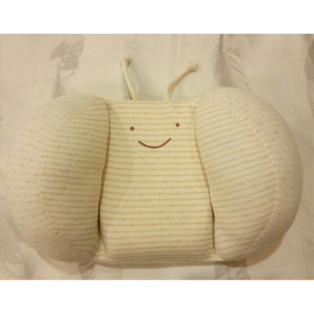 Cani 有機棉 3D美形蝴蝶枕