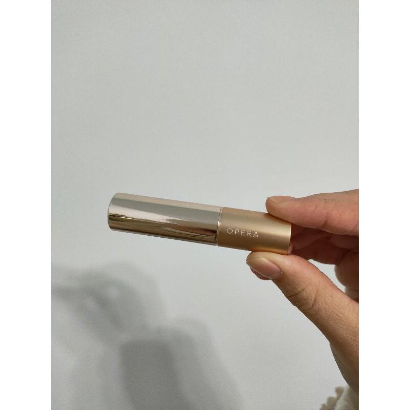 現貨 OPERA渲漾水色唇膏 102光透米 新版包裝 日本限定色