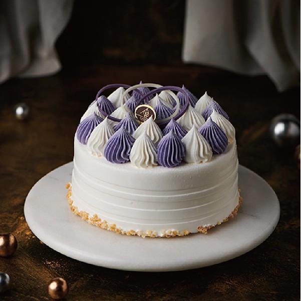 【PATIO 帕堤歐】 芋到愛/生日蛋糕/慶祝蛋糕/布丁蛋糕/芋頭蛋糕