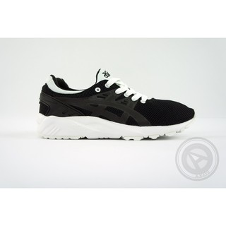 【VIP正】ASICS 女 W GEL-KAYANO TRAINER EVO 鞋套式 黑白【HN6B5-9090】 桃園市