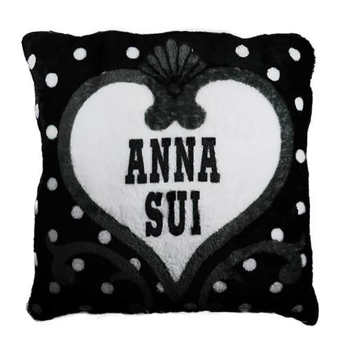 【只賣好東西】全新Anna sui安娜蘇 法蘭絨抱枕被