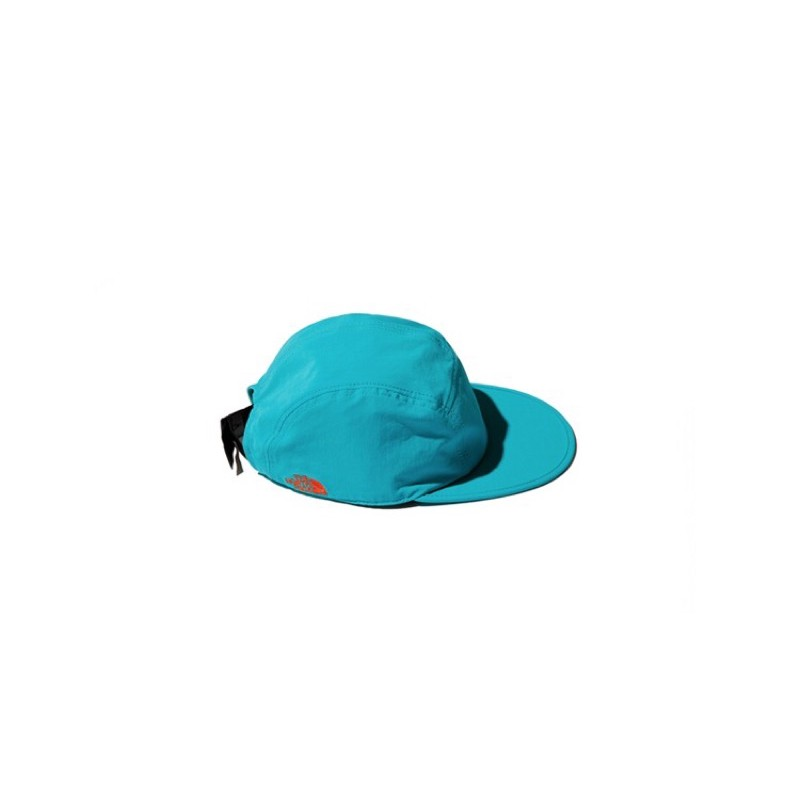 BEAMS x THE NORTH FACE Expedition Light 5 Panel Cap 五分割帽