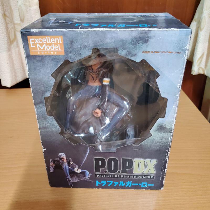 羅 POP DX 海賊王 巨無霸 公仔